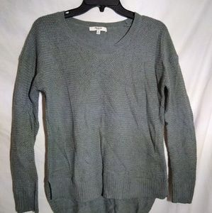 Madewll sweater